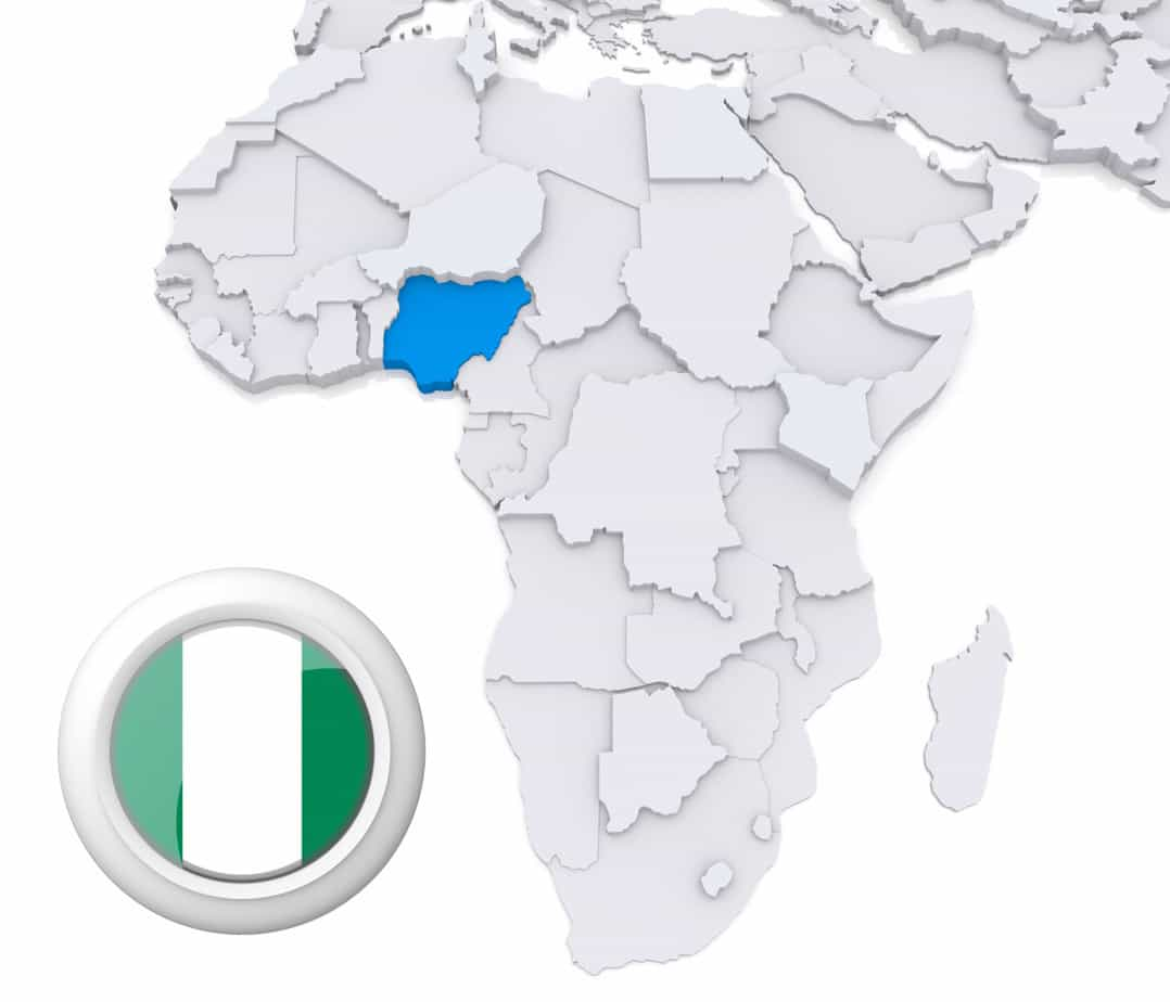 ministry of trade industry and investment nigeria map