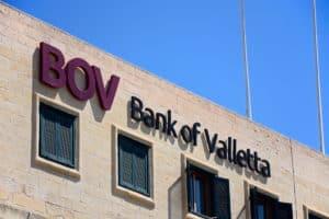 Bank of Valletta Malta Schengen Visa
