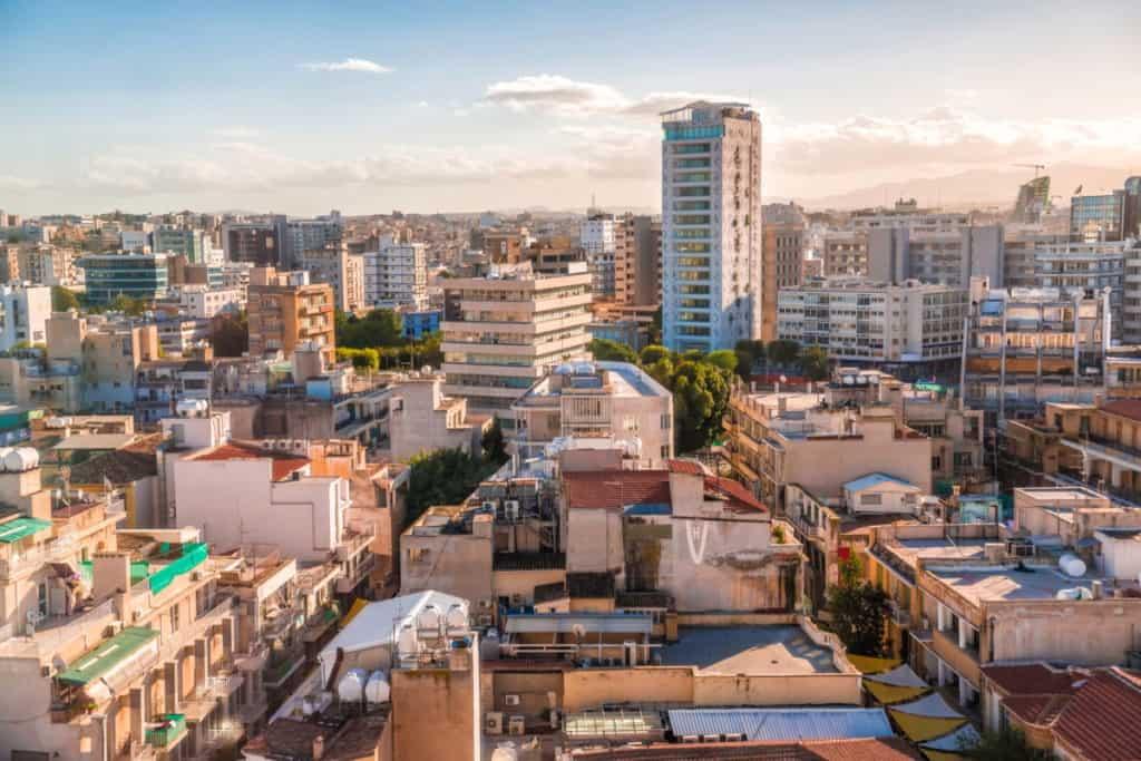Cyprus Nikosia