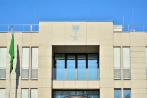 Embassy Saudi Arabia