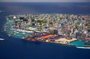 Male - Capital of the Maldives Republic - Germany Schengen Visa Center