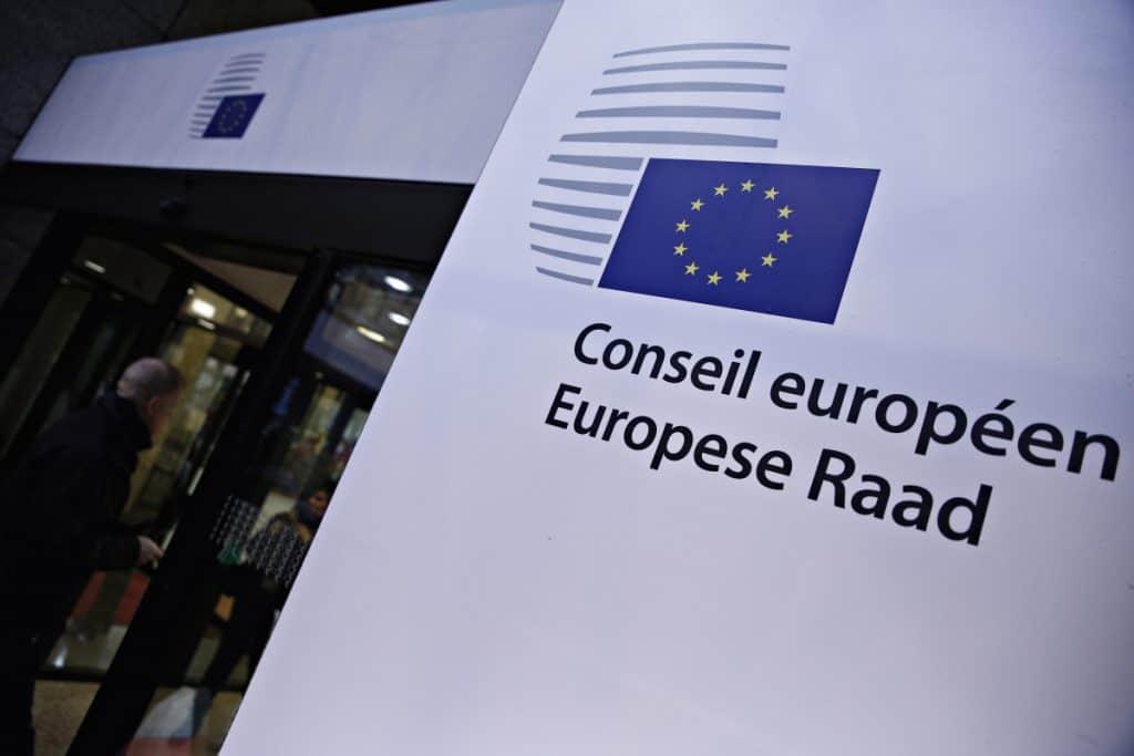 European Council Belgium