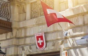 Switzerland Schengen Visa Embassy Flag